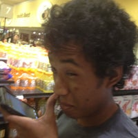 Photo taken at Safeway by Jon on 8/13/2012