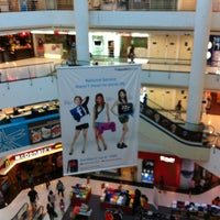 Photo taken at White Sands Shopping Centre by Jon James S. on 8/10/2012