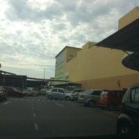 Photo taken at AEON Bandaraya Melaka Shopping Centre by Sammo S. on 8/22/2012