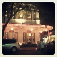 Photo taken at Phúc Long Coffee & Tea Express Mac Thi Buoi by Em C. on 4/18/2012