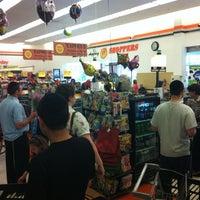 Photo taken at Shoppers Food & Pharmacy by ☠ Mr. Dai ☠ on 5/25/2012