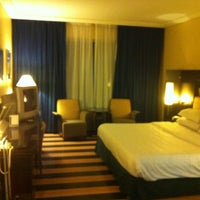 Photo taken at Four Points By Sheraton Le Verdun by Mohammad B. on 4/9/2012