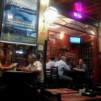 Photo taken at Bar do Argentino by Claudio Jose L. on 4/27/2012