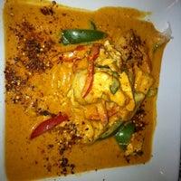 Photo taken at Surin of Thailand by Valentine on 5/10/2012