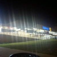 Photo taken at Walmart by Jean B. on 3/15/2012