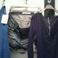 Photo taken at Zara by Rafaela R. on 6/7/2012