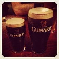 Photo taken at Sinnotts Bar by John H. on 9/9/2012