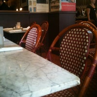 Photo taken at Bloor Street Diner by Heather L. on 8/31/2012