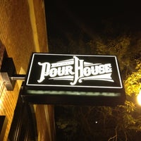 Photo taken at Old Town Pour House by Karin on 8/26/2012