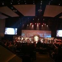 Photo taken at Southeast Christian Church by Paul V. on 4/7/2012