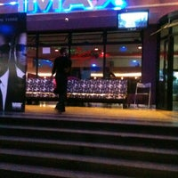Photo taken at IMAX XX Century - 20th Century by Bobby O. on 5/14/2012