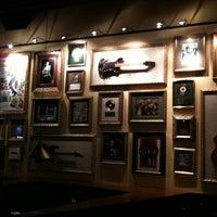 Photo taken at Hard Rock Cafe San Francisco by Nicole R. on 8/21/2012