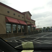 Photo taken at Chick-fil-A Centre Pointe by Chuck N. on 6/25/2012