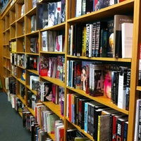 Photo taken at Book Passage Bookstore by David S. on 8/2/2012