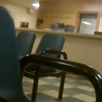 Photo taken at Clayton County Justice Center by Chris T. on 3/16/2012