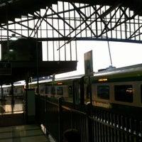 Photo taken at Cork Kent Railway Station by Shane B. on 9/6/2012