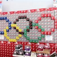Photo taken at Walmart Supercenter by Jon K. on 7/5/2012