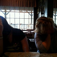 Photo taken at Cracker Barrel Old Country Store by Fred V. on 3/8/2012