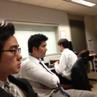 Photo taken at Catherwood Library - ILR by Jae J. on 5/8/2012