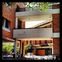 Photo taken at W. P. Carey School of Business by Natalie B. on 5/3/2012