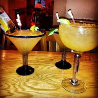 Photo taken at Laredo's Mexican Bar & Grill by Jamar L. on 5/13/2012