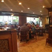Photo taken at Sfizi Cafe by Jo on 5/27/2012
