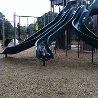 Photo taken at Urfer Family Park by Krystal on 5/16/2012