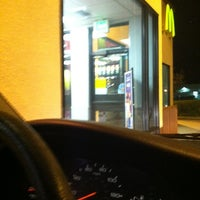 Photo taken at McDonald's by Luan T. on 3/19/2012