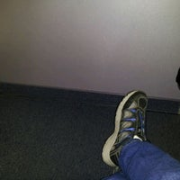 Photo taken at On An Airplane by Mike R. on 4/29/2012