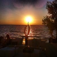 Photo taken at Shark by Tasos P. on 6/14/2012