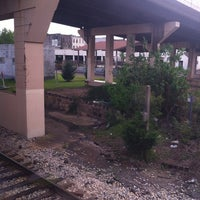 Photo taken at McComb Amtrak Station by Ted J. on 3/22/2012