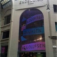 Photo taken at Excelsior Milano by Yusri Echman on 6/30/2012