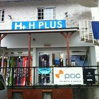 Photo taken at FULLMARKS 白馬店 by Taiki M. on 7/7/2012