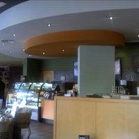 Photo taken at Starbucks Coffee by Gustavo M. on 4/21/2012