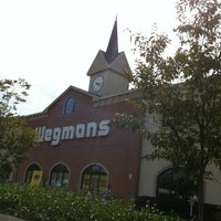 Photo taken at Wegmans by Troy P. on 7/4/2012