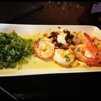 Photo taken at Antigua Mexican and Latin Restaurant by Diego ilikeyourmom Martinez on 6/10/2012
