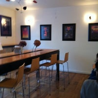 Photo taken at Contraband Coffeebar by Olaf B. on 9/2/2012