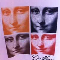 Photo taken at Exposición Da Vinci by Ferrulo on 4/15/2012