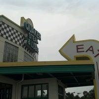Photo taken at Quaker Steak & Lube® by Bob C. on 7/3/2012