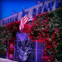 Photo taken at Museum of Death by Eric G. on 6/5/2012