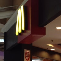 Photo taken at McDonald's by Koay M. on 7/11/2012