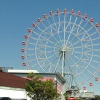 Photo taken at Kariya Highway Oasis by ずっ さ. on 5/11/2012