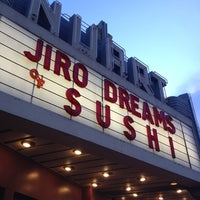 Photo taken at Nuart Theater by Jason Y. on 3/18/2012