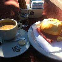Photo taken at Café do Porto by Alex F. on 6/9/2012