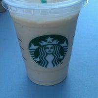 Photo taken at Starbucks by Nachele G. on 7/21/2012