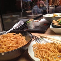 Photo taken at Three Seasons Restaurant by Regine N. on 5/26/2012