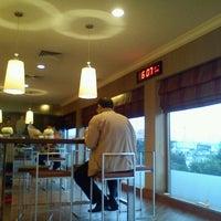Photo taken at BNI Executive Lounge by Heru S. on 7/22/2012