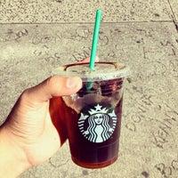Photo taken at Starbucks by Humberto M. on 9/10/2012