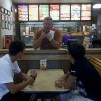 Photo taken at Popeye's Chicken by Jessica C. on 7/30/2012