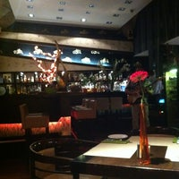 Photo taken at Noir et L'or by Theresa on 7/13/2012